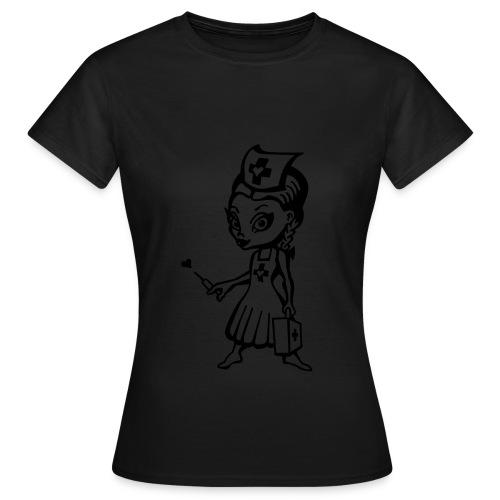 Nurse - Frauen T-Shirt
