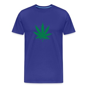 Bush - Men's Premium T-Shirt