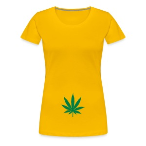 Bush - Women's Premium T-Shirt