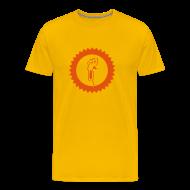 T-Shirts ~ Männer Premium T-Shirt ~ Controller - Shirt