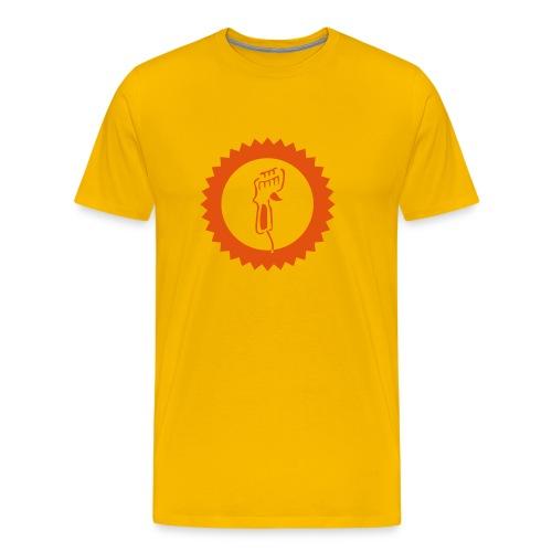 Controller - Shirt - Männer Premium T-Shirt