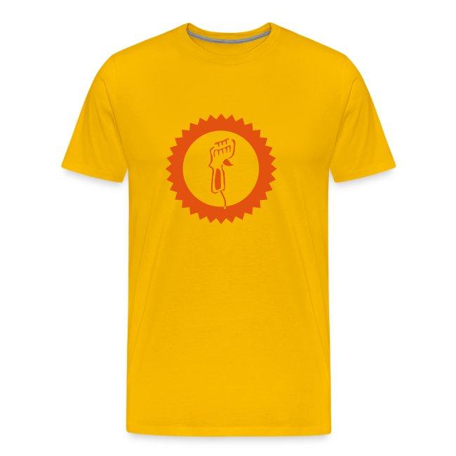 Controller - Shirt