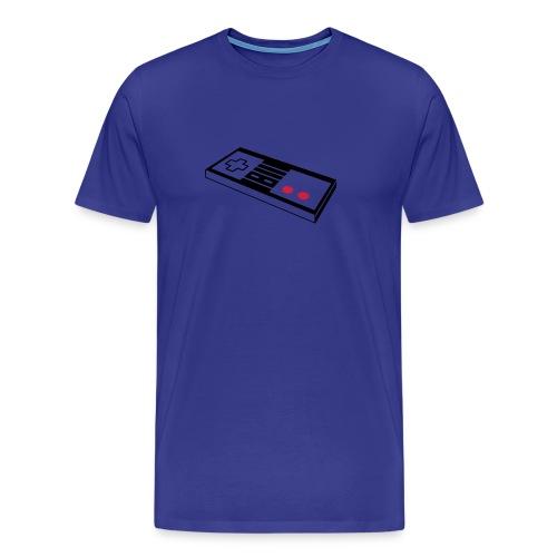 NES - Männer Premium T-Shirt
