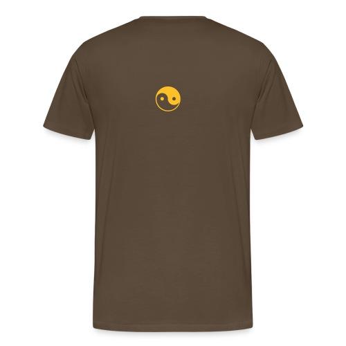fokl - Men's Premium T-Shirt
