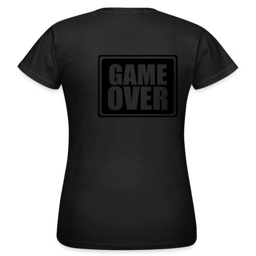 Gotcha! - Women's T-Shirt