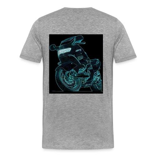 Comfort Tee - Men's Premium T-Shirt