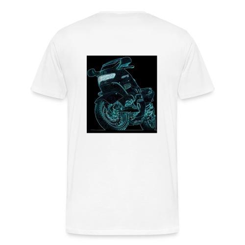 3XL T-shirt - Men's Premium T-Shirt