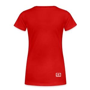 Phony - Women's Premium T-Shirt