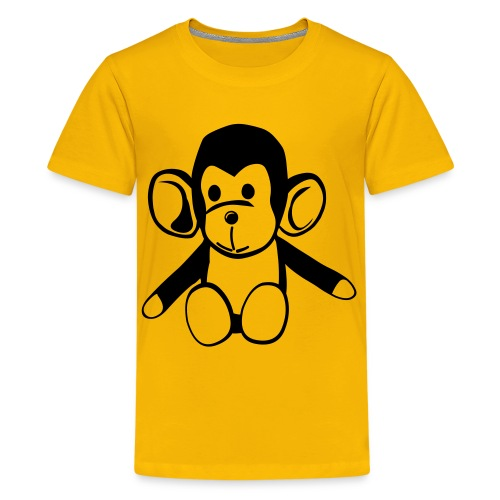 Jeremy - Teenager Premium T-Shirt