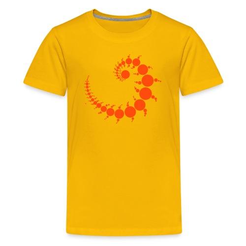Julia96 - Teenager Premium T-Shirt