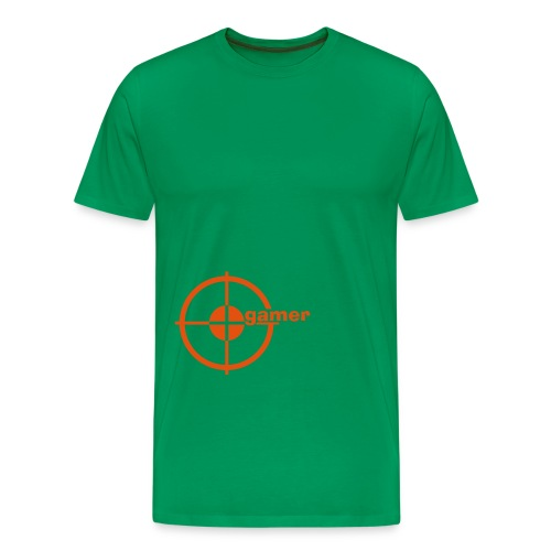 SH Socom Target - Camiseta premium hombre