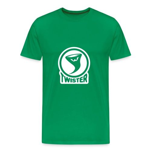 Twister - Men's Premium T-Shirt