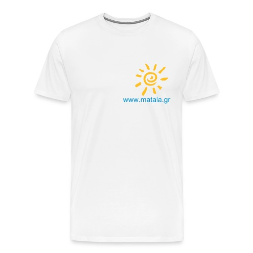 Dimitris Guest Uniform - Men's Premium T-Shirt