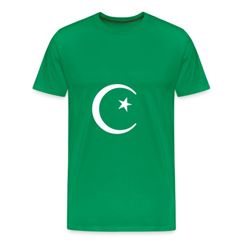 Men's Premium T-Shirt - Proud to be Pakistani shirt