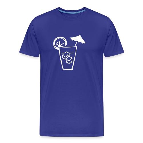 Teq-Sun.de - Männer Premium T-Shirt