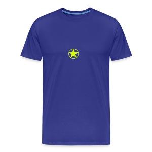 Starred - Men's Premium T-Shirt