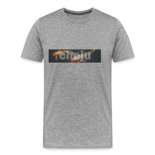 CHEjU Koi Tee - Men's Premium T-Shirt