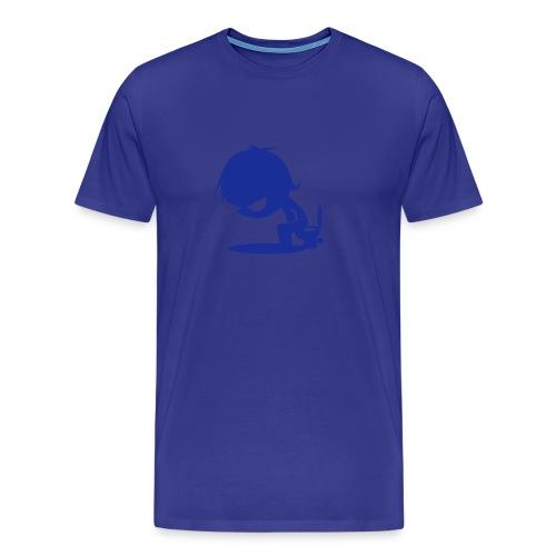 Podline_Comic - Men's Premium T-Shirt