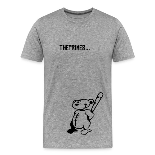 PTEDDY Tshirt - Men's Premium T-Shirt