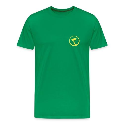 palm - T-shirt Premium Homme