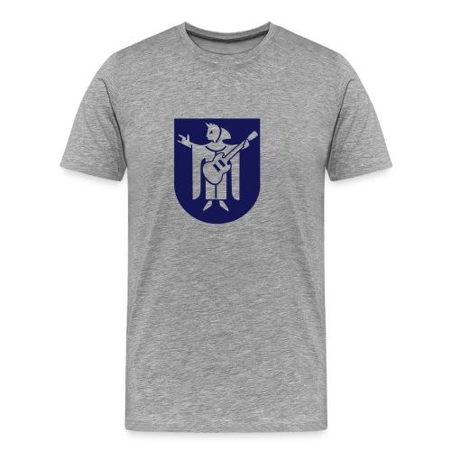 Münchner Kindl - Männer Premium T-Shirt