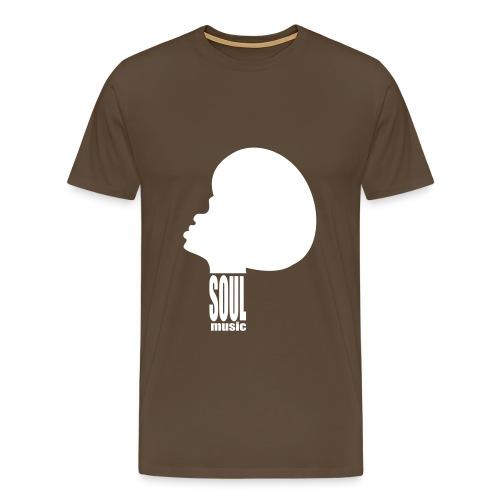 Soul 1 - T-shirt Premium Homme