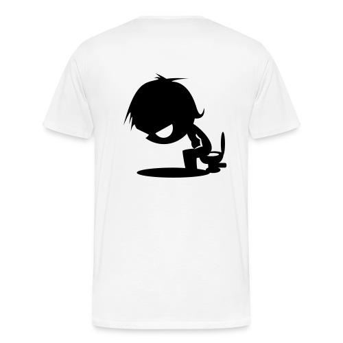 comic 01 - T-shirt Premium Homme