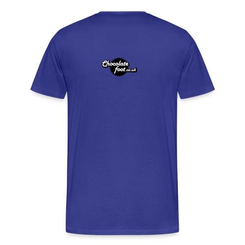 CF DH - Men's Premium T-Shirt