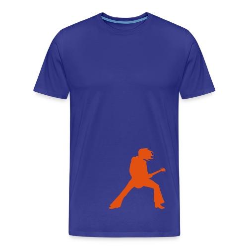 T-shirt2 - Men's Premium T-Shirt