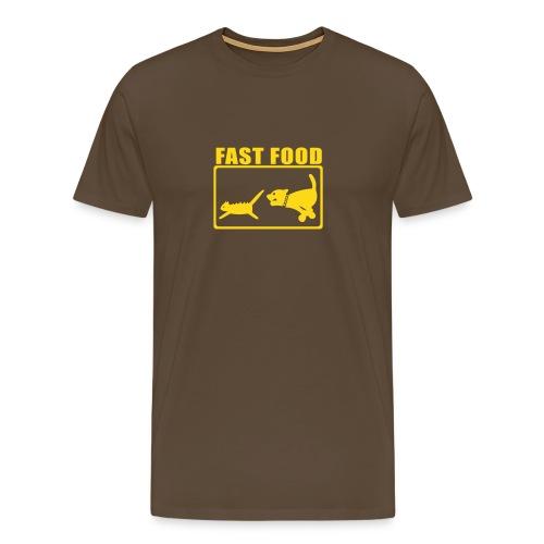 fpp - Männer Premium T-Shirt