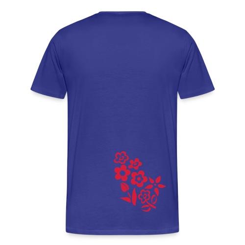 100% ticinese T-Shirt Uomo (M) - Maglietta Premium da uomo