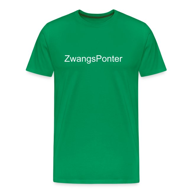 Zwangs Ponter