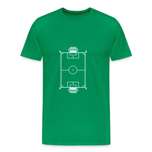Tactical Shirt - Men's Premium T-Shirt