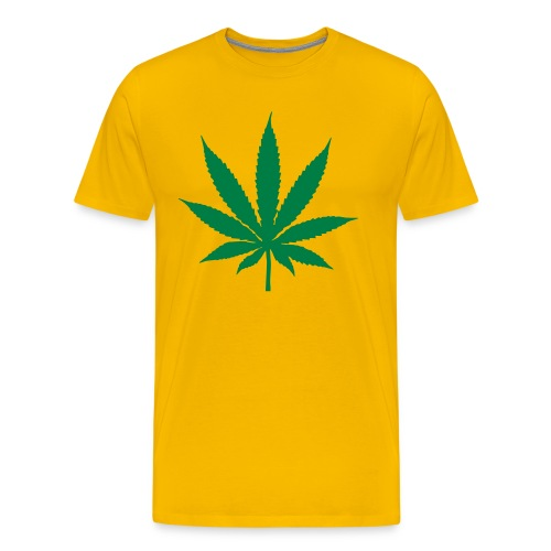 T-shirt Premium Homme - SOLIDITé ET DURABILITé GARANTIES