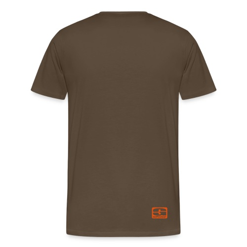 Dapper Dan - Men's Premium T-Shirt