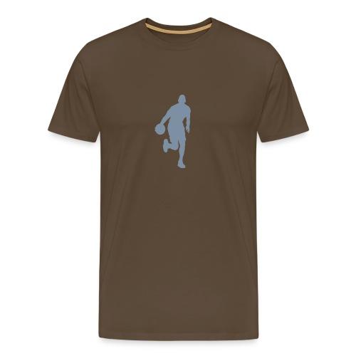 B-ball T - Men's Premium T-Shirt