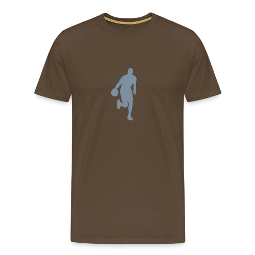 B-ball T - Men's Premium T-Shirt