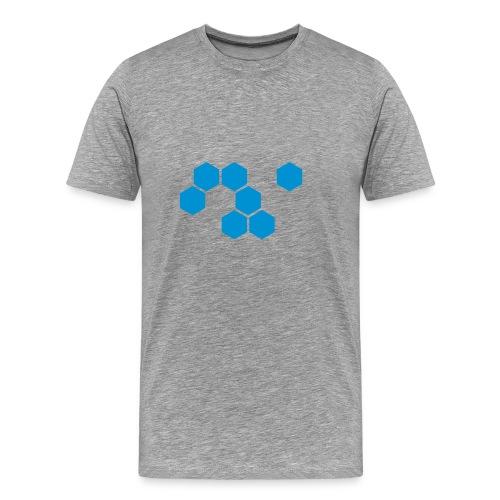 Plygone - Men's Premium T-Shirt