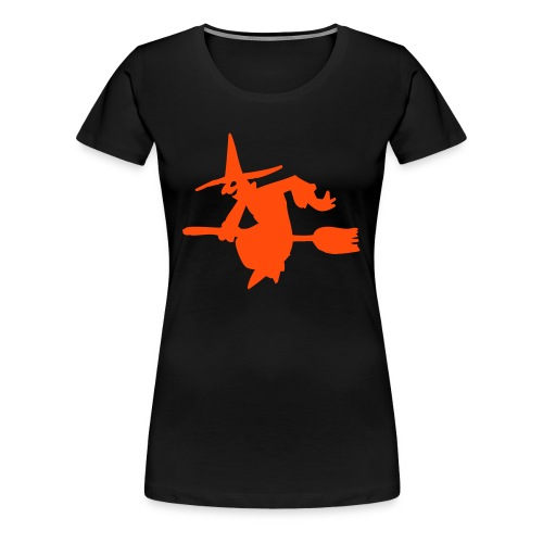 Halloween - Frauen Premium T-Shirt