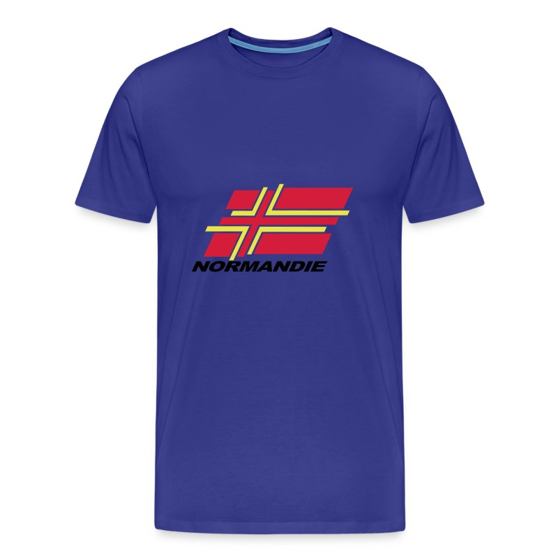 Saint-Olaf - T-shirt Premium Homme