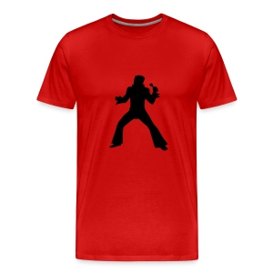 XXXL Elvis - Men's Premium T-Shirt