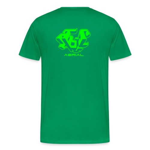 arial - Maglietta Premium da uomo