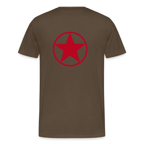 HellBoy - T-shirt Premium Homme
