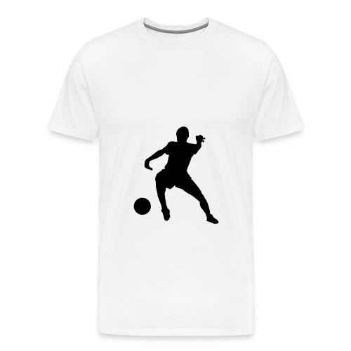 T-Shirt XXL Fball - T-shirt Premium Homme