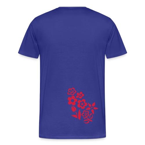 Ticinese 100% T-Shirt modificabile (M) - Maglietta Premium da uomo