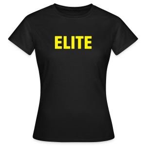 Elite - Frauen T-Shirt