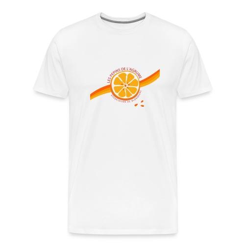 PEPINS SPECIAL DECON - T-shirt Premium Homme