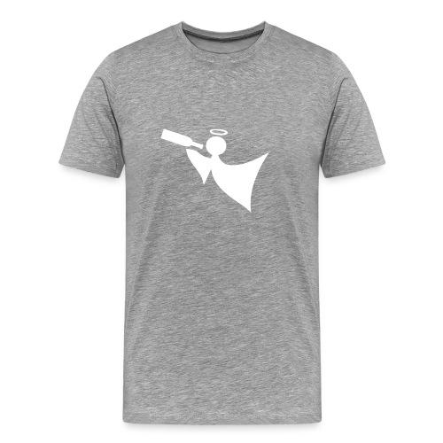 winehands.com 2 - Men's Premium T-Shirt