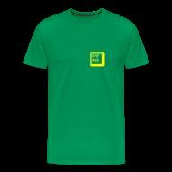 T-Shirts ~ Men's Premium T-Shirt ~ Any key