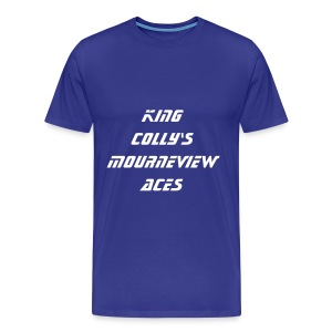 Glenavon - Men's Premium T-Shirt